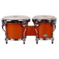 NATAL DRUMS BONGOS MATT NATURAL