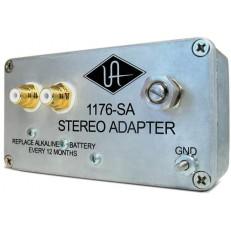 Стерео адаптер Universal Audio 1176-SA