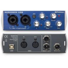 PRESONUS AUDIOBOX USB 2X2