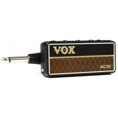 VOX AMPLUG2 AC30 (AP2-AC)