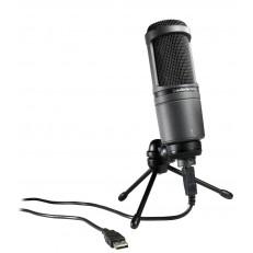AUDIO-TECHNICA AT 2020 USBI