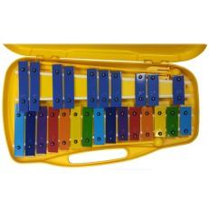Металлофон PAXPHIL Glockenspiel 25K