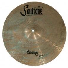 "Soultone Vintage old school 18"""