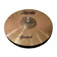 """Тарелка Soultone Gospel 14"""""""