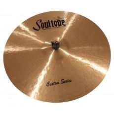 "Тарелка Soultone Custom 21"""