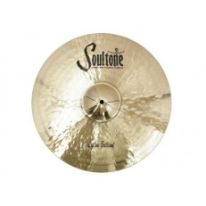 "Тарелка Soultone Custom 19"""