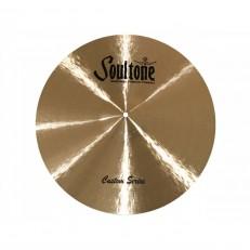 "Тарелка Soultone Custom 22"""