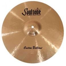 """Тарелка Soultone Custom brilliant 18"""""""