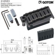 GOTOH 510TFE1 CK