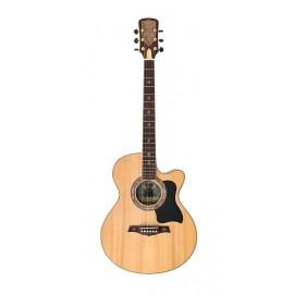 Акустическая гитара Crusader CF-510SJCFM