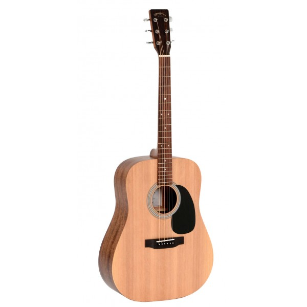 Акустичсекая гитара Sigma DM-ST