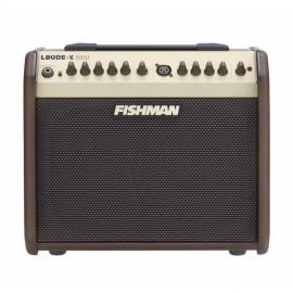 Комбоусилитель для акустической гитары Fishman PRO-LBX-EX5 Loudbox Mini 60