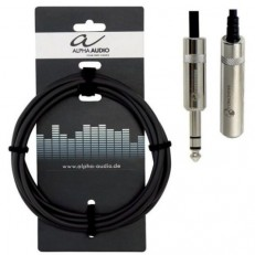 Alpha Audio Basic 190.712