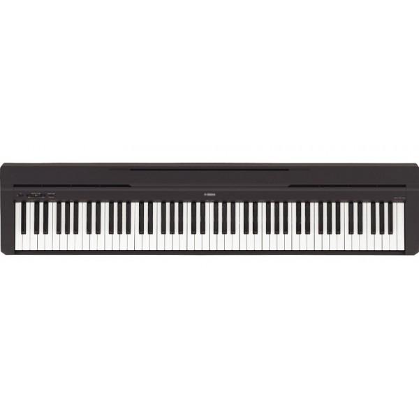 Пианино цифровое Yamaha P45B