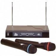 Радиомикрофоны/системы