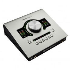 Аудиоинтерфейс Universal Audio Apollo Twin w/ SOLO