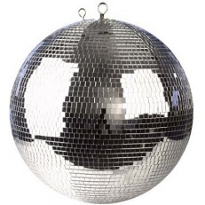 Зеркальный шар American Audio Mirrorball 30 cm