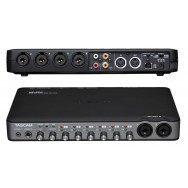Аудио и MIDI интерфейсы