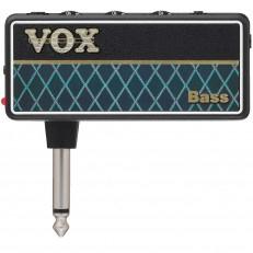 VOX AMPLUG2 BASS (AP2-BS)